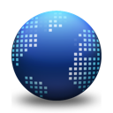 Android browser logo